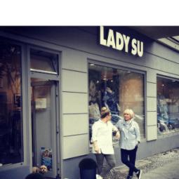 Lady Su: Die Berliner Curvy Stores