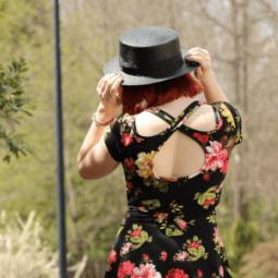 Hol Dir einen Blumenstrauß in den Kleiderschrank