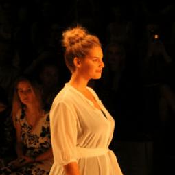 Laufstegmode im Fokus: Apart, Anja Gockel & Minx by Eva Lutz