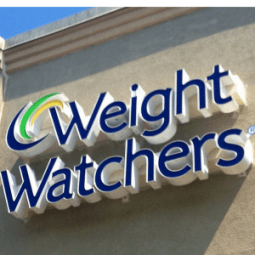 Fit werden mit Weight Watchers