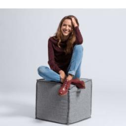 Endlich: Bequeme Schuhe im modischen Design