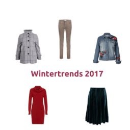 Die 5 angesagtesten Wintertrends 2017