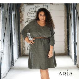 ADIA  - Die stylische Plus Size Marke aus dem Norden