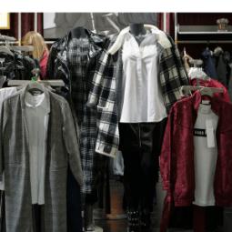 Fashion Week Berlin - die schönsten Trends für 2018