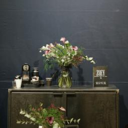 Frisch von der Fashion Week: Das dänische Label Zoey