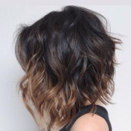 Die neuen Haarfärbe-Trends von Wundercurves
