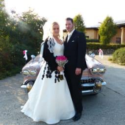 Kurvige Liebe: Mein Hochzeitskleid