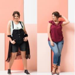Neu bei Wundercurves: Takko Fashion