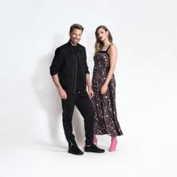 Happy Size präsentiert neue Kollektion mit Michael Michalsky