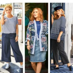 Die Studio Untold Plus Size-Trends