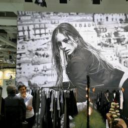 PANORAMA DIGITAL - Europas größte Modemesse online