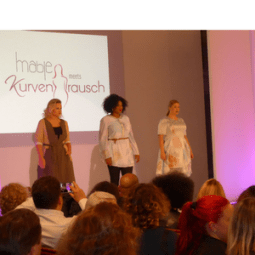 Die Plus Size Fashion Days 2015