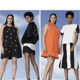 Victoria Beckham x Target - Designermode bis 3XL