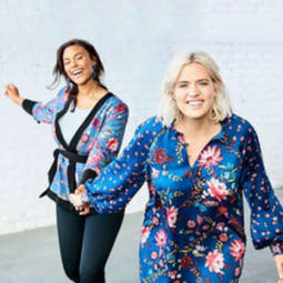 US-Trendlabel LOFT launcht Plus Size-Kollektion