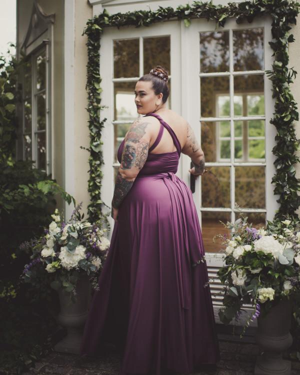 Curvect Bride Salon