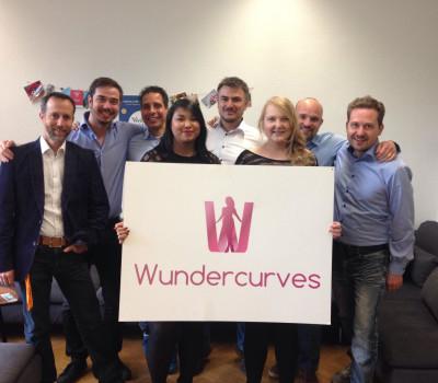 Wundercurves Teammitglieder
