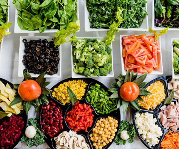 Vegetarismus Wundercurves Tipps
