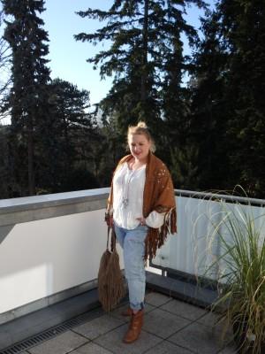 Franzi Franzis Blog Wundercurves Plus-Size-Blog