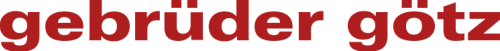 gebrueder goetz Logo