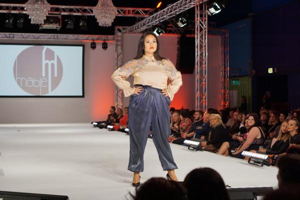 Plus Size Fashion Days 2018