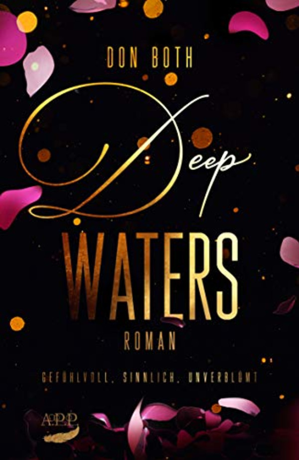 Buch_Deep Waters_Bethy Zimmermann