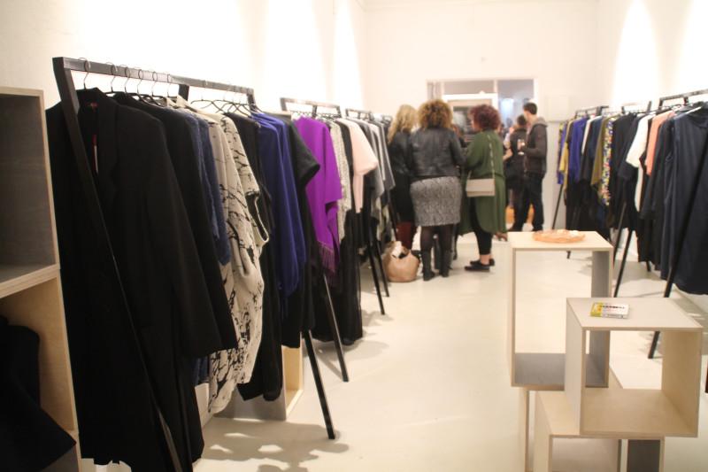 Les Soeurs Shop Wundercurves Modeauswahl