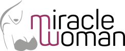 Miracle Woman Logo