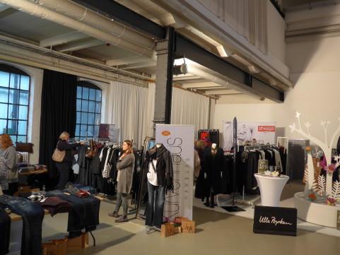Fashion Market Place
