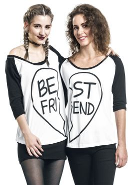 Best Friends Shirts