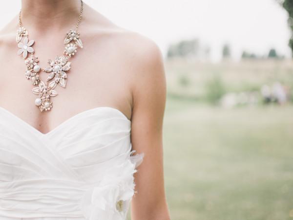 Wundercurves Hochzeits-Accessoires