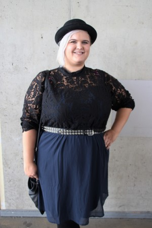 Plus Size Fashion Days 2016 Elli