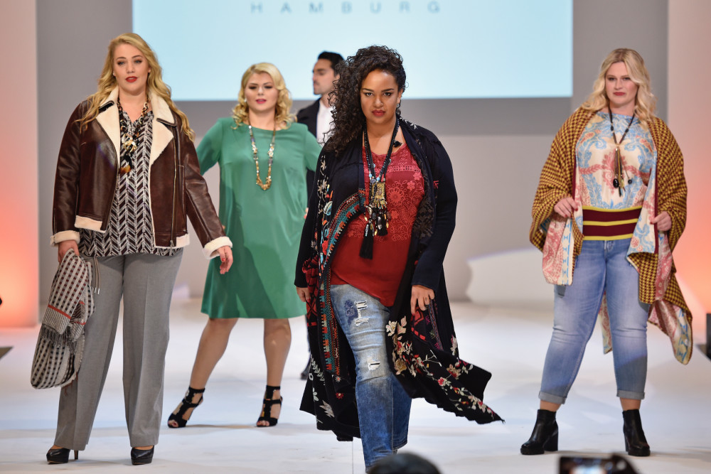 PlusSize Fashion Days