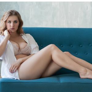 Frauen mit großem Schwanz