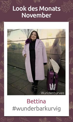 Wundercurves_Gewinnerin Bettina