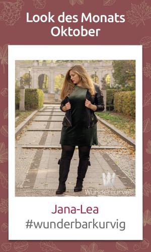 Wundercurves_Gewinnerin Jana-Lea