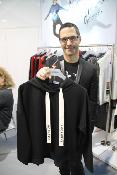 Doris Streich The International Curvy Fashion Fair Berlin Wundercurves