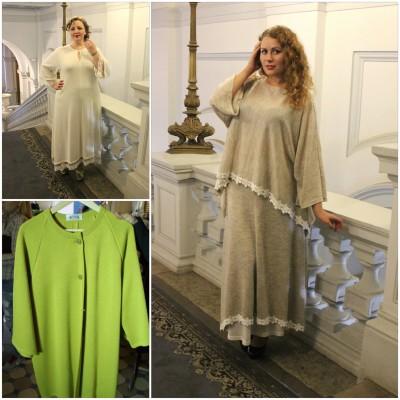 Mode in großen Größen aus Osteuropa 24d5020d7e