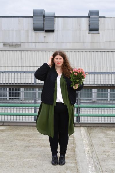 Wundercurves Clara Fettzig