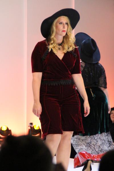 Wundercurves Katja Heidrich mable Plus Size Fashion Days 2016