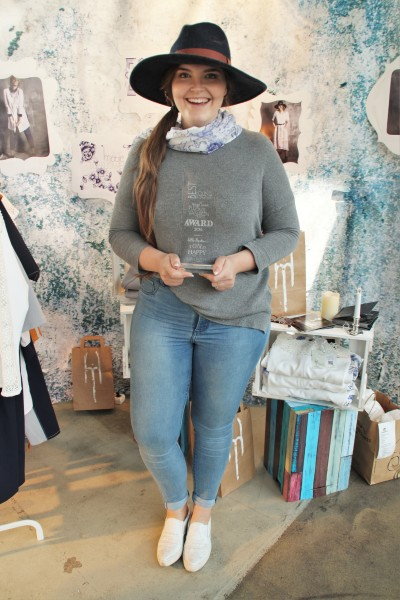 Wundercurves Plus Size Fashion Days 2016 mable Katja Heidrich