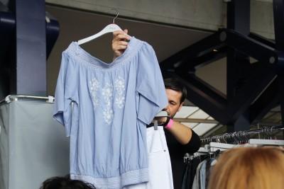 Wundercurves Plus Size Fashion Days Zizzi Jeans große Größen