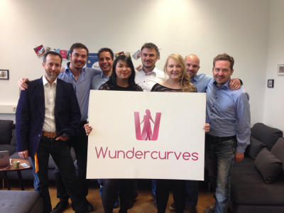 Wundercurves Team