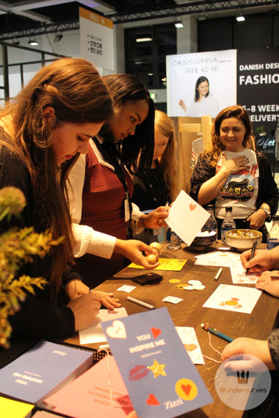 Zizzi Fashion Week Januar 2017