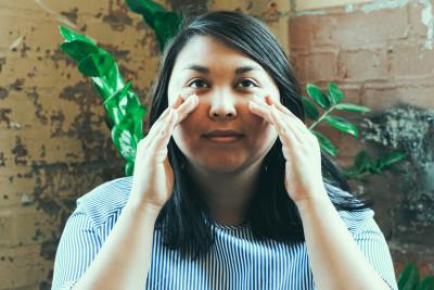 CLINIQUE Superprimer Face Primer Wundercurves Frühlings-Make-up