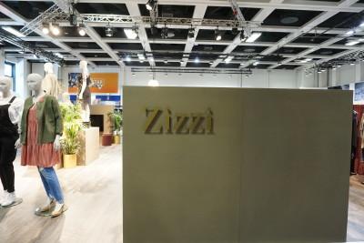 Zizzi Panorama Digital