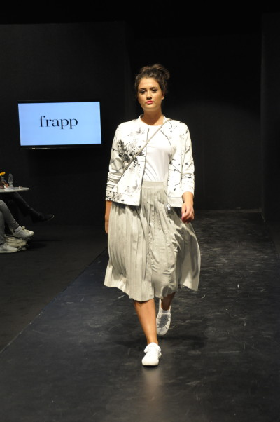 frapp fashion week berlin 2017