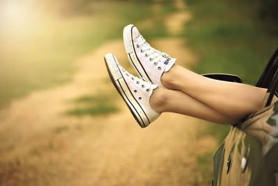 Wundercurves Schuhe