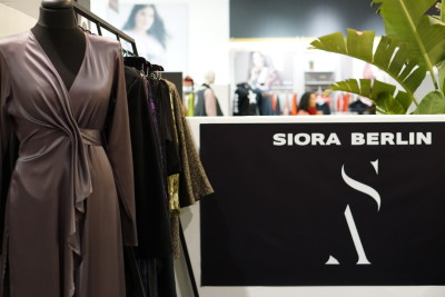 SIORA Berlin Fashion Week