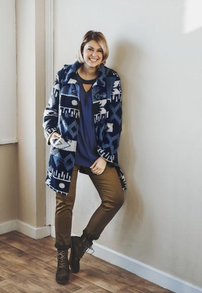 Herbst/Winter 2018 bei KJ Brand