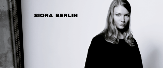 SIORA Berlin Fashion Week Wundercurves